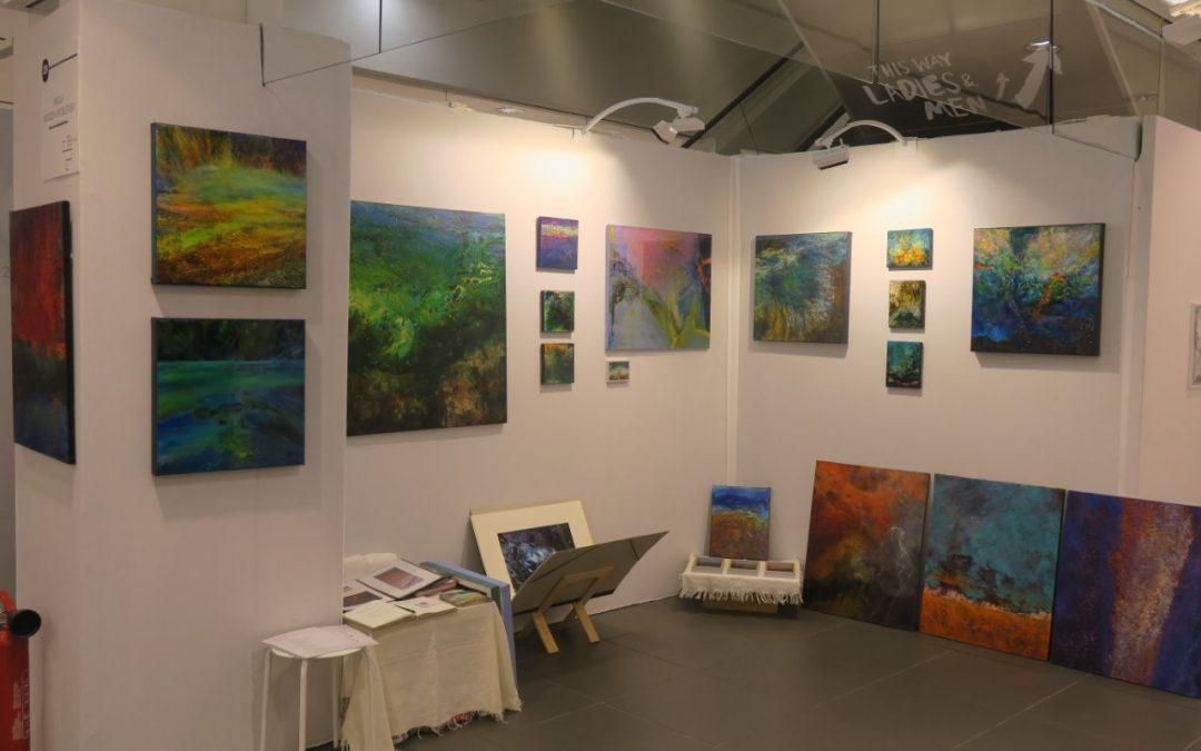 Yia-Young International Art Fair –  Paris